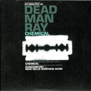 Cover - Dead Man Ray: Chemical