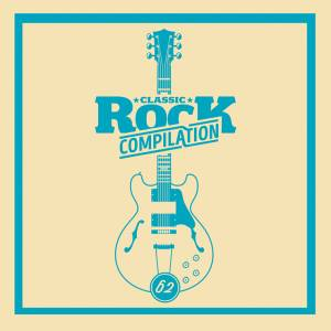 Cover - Colter Wall: Classic Rock 62 - Compilation 62