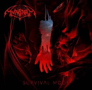 Cover - Anasarca: Survival Mode