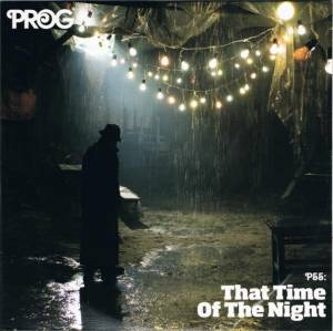 PROG 77 - P55: That Time Of The Night - Cover