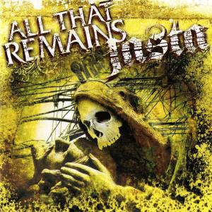 Cover - All That Remains: Some Of The People, All Of The Time / Mourn The Illusion
