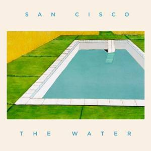 Cover - San Cisco: Water, The