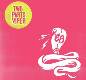Cover - '68: Two Parts Viper