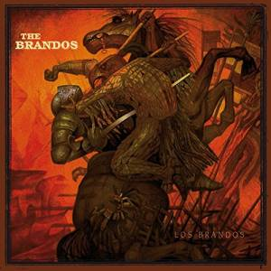 Cover - Brandos, The: Los Brandos