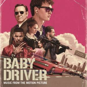 Cover - David McCallum: Baby Driver