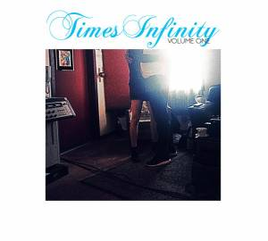 Cover - Dears, The: Times Infinity Volume One