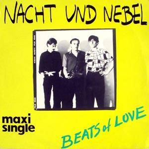 Nacht Und Nebel: Beats Of Love - Cover