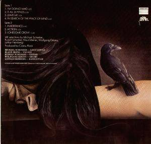 Scorpions: Lonesome Crow (LP) - Bild 2