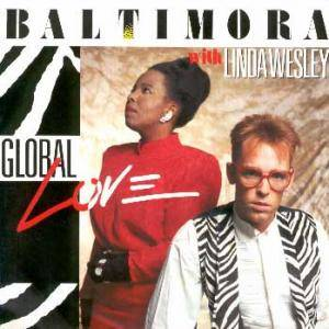 Cover - Baltimora: Global Love