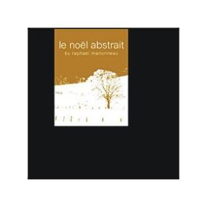 Cover - Anima Sound System: Noel Abstrait, Le