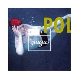 GusGus: Polydistortion - Cover