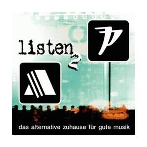Cover - Internal: Listen 2