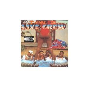 Cover - 2 Live Crew: Move Somthin'