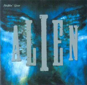 Cover - Alien: Shiftin' Gear
