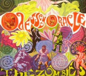 Cover - Zombies, The: Odessey & Oracle