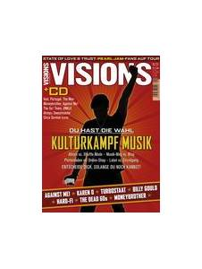Visions All Areas - Volume 085 (CD) - Bild 2