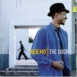Cover - Keb' Mo': Door, The