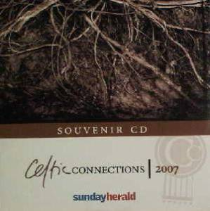 Cover - Klezmatics, The: Celtic Connections | 2007 » Souvenir CD