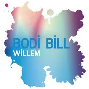 Cover - Bodi Bill: Willem