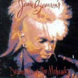 Cover - Jean Beauvoir: Drums Along The Mohawk