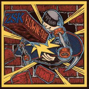 Cover - ZSK: ZSK / Blowing Fuse