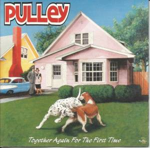 Cover - Pulley: Together Again For The First Time