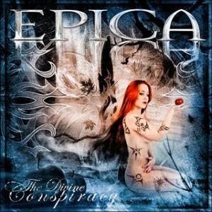 Epica: Divine Conspiracy, The - Cover