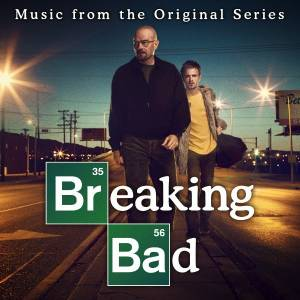 Cover - Silver Seas, The: Breaking Bad