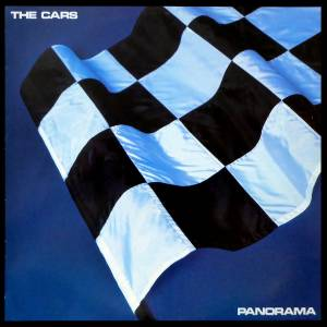 Cover - Cars, The: Panorama