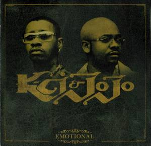 Cover - K-Ci & JoJo: Emotional