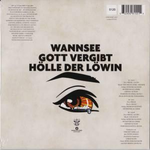 """Die Toten Hosen: Wannsee (7"""") - Bild 2"""