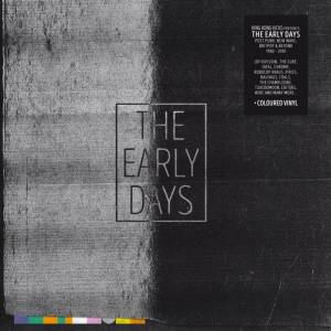 Cover - Crystal Castles: Early Days, The
