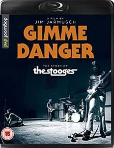 Cover - Stooges, The: Gimme Danger - The Story Of The Stooges