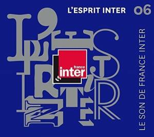 Cover - Vincent Delerm: L'Esprit Inter 06 - Le Son De France Inter