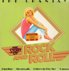 Cover - Chantays, The: Story Of Rock 'n Roll, The