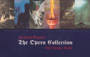 Richard Wagner: The Opera Collection (22-CD) - Bild 1