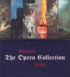 Richard Wagner: The Opera Collection (22-CD) - Bild 4