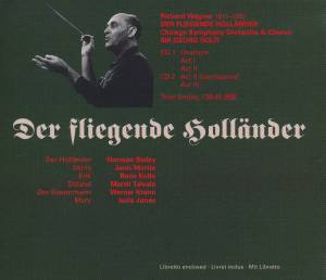Richard Wagner: The Opera Collection (22-CD) - Bild 6