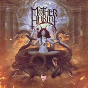 Mother Harlot: Mother Harlot - Cover
