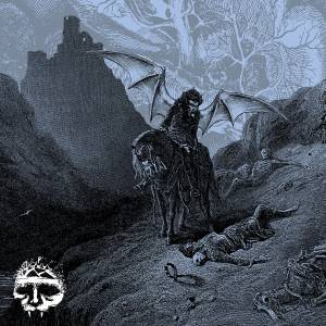 Cover - Integrity: Howling, For The Nightmare Shall Consume