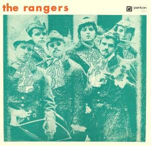 Rangers: The Rangers (LP) - Bild 1