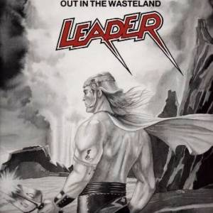 Leader: Out In The Wasteland (LP) - Bild 1