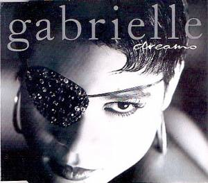 Gabrielle: Dreams (Single-CD) - Bild 1