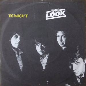 Cover - Look, The: Tonight
