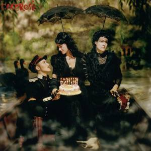 Cover - CocoRosie: Adventures Of Ghosthorse And Stillborn, The