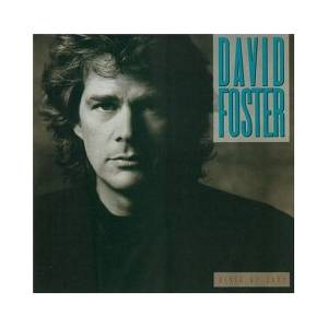 Cover - David Foster: River Of Love