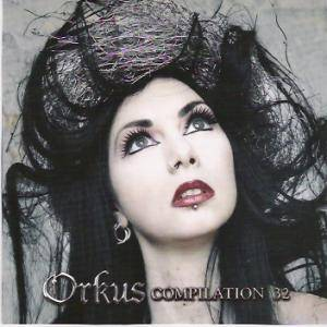 Cover - IWR: Orkus Compilation 32