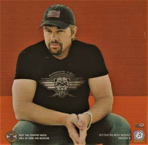 Toby Keith: Shock'n Y'all (SACD) - Bild 2