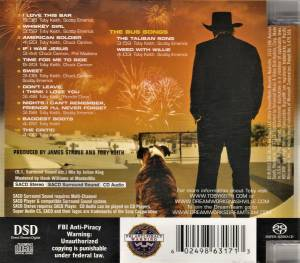 Toby Keith: Shock'n Y'all (SACD) - Bild 3