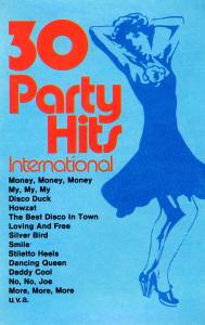 Cover -  Unbekannt: 30 Party Hits International